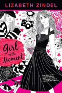Lizabeth Zindel's Teen Novel 'Girl Of The Moment' Aiming For TV