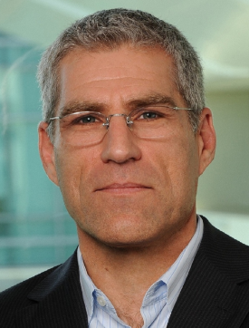 20th Century Fox TV's Head Of Current Jeffrey Glaser Upped To EVP
