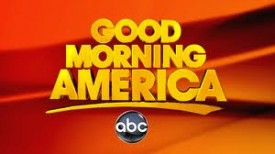 Clock Ticking For Josh Elliott At 'Good Morning America' With Lara Spencer Re-Signed