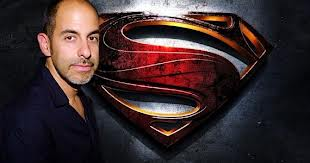 Warner Bros Sets Superhero Scribe David S. Goyer To Three-Year First Look Deal