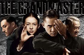 Martin Scorsese To Present Wong Kar Wai's 'The Grandmaster'
