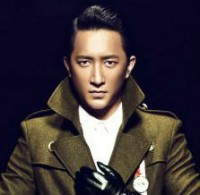 China's Han Geng Set For 'Transformers 4′