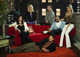 ABC Pulls Tuesday Comedy Block Ahead Of Schedule, 'Happy Endings' Moves To Friday