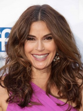 Teri Hatcher Joins ABC Family Series 'Jane By Design' As Recurring