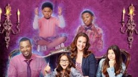 Nickelodeon Renews 'Haunted Hathaways' And 'See Dad Run'
