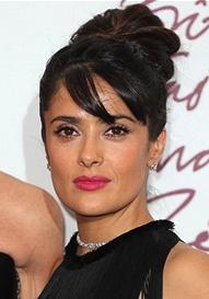 Salma Hayek, Silvio Horta & Mark Gordon Team For Latino Family Dramedy At ABC