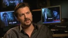 Ketchup Ent. Acquires U.S. Rights To David Hayter-Helmed 'Wolves'