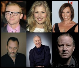 Toni Collette, Jean Reno Set To Star In 'Hector And The Search For Happiness'