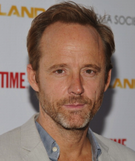 John Benjamin Hickey To Star In CW Pilot 'Blink'