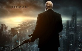 Fox Reloading 'Hitman' With Paul Walker As Bald Barcoded Assassin Agent 47