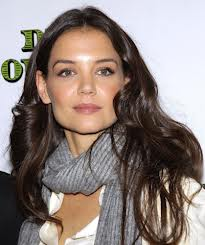 ICM Partners Signs Katie Holmes