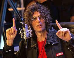 Another Year Of 'AGT': Has Howard Stern Surrendered His Freak Flag For Good?