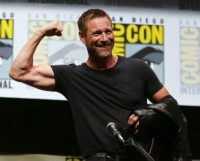 Comic-Con: Lionsgate Touts 'Catching Fire' And 'I, Frankenstein'