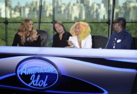 RATINGS RAT RACE: 'American Idol' Posts Lowest-Rated In-Season Premiere, Down 19% From 2012, Still Dominates Wednesday