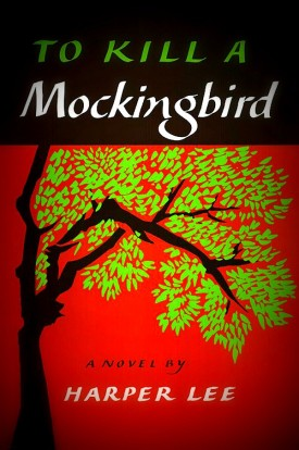 'Mockingbird' Writer Harper Lee Sues To Regain Pulitzer-Winning Novel's Copyright