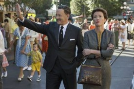 Global Show Briefs: Venice Fills Out Its Lineup; 'Saving Mr. Banks' To Close London Fest; More