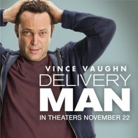 Vince Vaughn Changes Pace And Delivers For DreamWorks At 'Delivery Man' Premiere