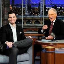 Letterman Tops Kimmel For First Time Since Move To 11:35