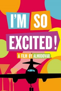 Specialty Box Office: Almodovar's 'I'm So Excited' Leads New Indies; 'Museum Hours' Bows OK