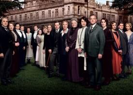 'Downton Abbey' Sets Season 4 UK Premiere Date