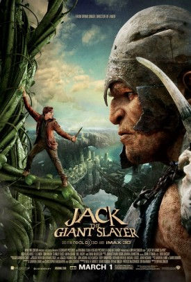Big Budget 'Jack The Giant Slayer' Bombs On Bad Weekend For All New Releases
