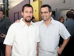Adam Sandler's Happy Madison Partner Jack Giarraputo Plots Retirement
