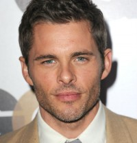 James Marsden Set For 'Anchorman 2′