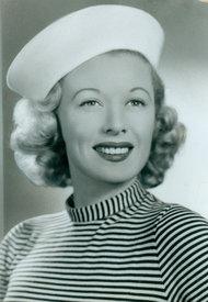 R.I.P. Jane Kean