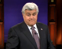 Jay Leno Reminds Bill Maher Of Israel As He's Inducted Into TV Academy Hall Of Fame