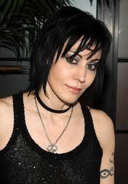 Joan Jett Rocking Indie 'Undateable John'