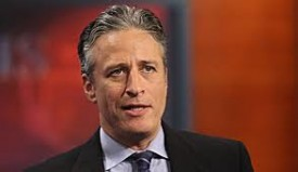 UPDATE: Jon Stewart Taking Summer 'Daily Show' Hiatus To Direct, John Oliver To Sub,