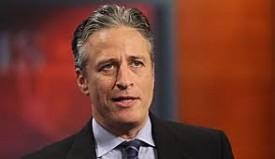UPDATE: Jon Stewart Taking Summer 'Daily Show' Hiatus To Direct, John Oliver To Sub,