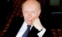 EMMYS: 'Downton Abbey's Julian Fellowes
