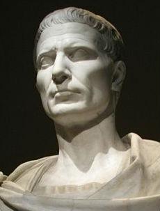 Mark Wahlberg To Produce Julius Caesar Origin Tale 'The Roman'
