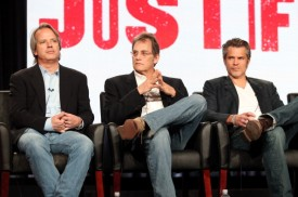 TCA: FX's 'Justified' EP On Final Seasons, Life Without Elmore Leonard & The Late Writer's Upcoming Tribute