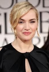 TOLDJA! Kate Winslet Joins Summit's 'Divergent'