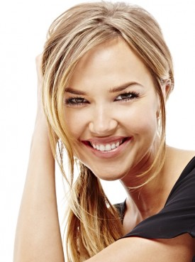 Arielle Kebbel To Host CW Summer Reality Series 'Perfect Score'