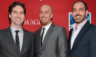 Netflix Orders Series From 'Damages' Creators Todd A. Kessler, Daniel Zelman & Glenn Kessler And Sony Pictures TV