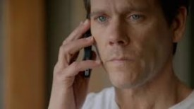 EMMYS Q&A: Kevin Bacon