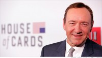 Kevin Spacey To Deliver MacTaggart Lecture; Speech Usually Given By Major UK TV Execs