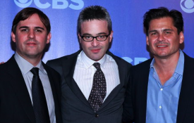 Alex Kurtzman, Bob Orci & Peter Lenkov Sell Drama To CBS With Writer Matt Wheeler