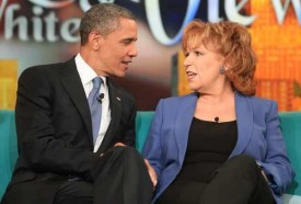 UPDATE: Joy Behar Leaving ABC's 'The View'