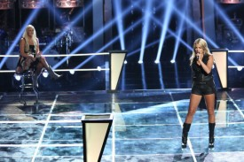 Ratings Rat Race: NBC Tops Tuesday