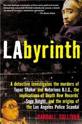 UK-Based Good Films Picks Up Rights To Randall Sullivan Exposé 'LAbyrinth'