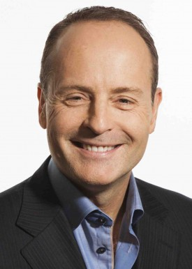 TCA: FX's John Landgraf Signals End Of 'Nuclear Arms Race Of Darkness', Talks 'The Strain' Game Plan, FX Brand Expansion