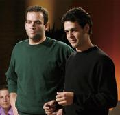 ABC Buys Comedy From Kelly Ripa & Mark Consuelos, Andrew Leeds & David Lampson