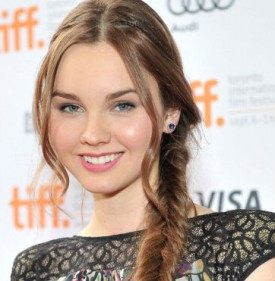 Liana Liberato Joins 'The Best Of Me'; Chilean Miner Pic 'The 33′ Adds Bob Gunton