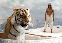 "Ang Lee Talks ""The New Illusion Of Cinema"" At London's 3D Creative Summit"