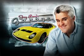 'Tonight Show With Jay Leno' Sets Final Guests As NBC's Bob Greenblatt Addresses Jay Leno's Future, Possible Car Show