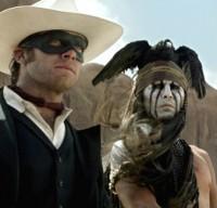 "Johnny Depp, Armie Hammer Blast Critics Over 'Lone Ranger' Bomb: They ""Slit The Jugular"" Of Our Film"